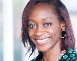 Hafsat Abiola-Costello, President, KIND